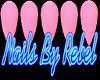 Kids Pretty Pink Claws