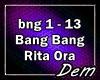 !D! Bang Bang