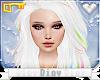 *D* Kitty Hair V6 Colour