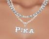 Pika Necklace
