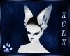 XCLX Kahlis Ears V3
