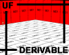 UF Drv. Basic Square Rm