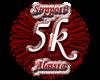 Support Sticker 5k