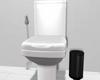 Simplicity- Toilet