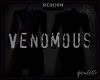 Venomous Top