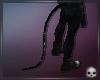 [T69Q] Cat Noir Tail