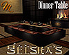 [M] Geisha's Dinner Tbl