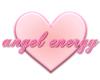 Angel Energy Cutout