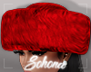 ṩ| Bougie Fur Hat v7