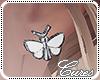Butterfly Studs.