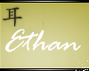 .✚ Ethan's Room Sign