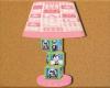 Kids Panda Lamp