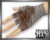 H Dirty Hands Wrap | Der