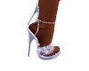 Popa Purple Heel