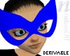 Derivable Any-shape Mask
