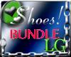 LG Shoe Bundle