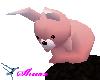 head bunny