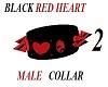 B-R HEART(M-F)COLLAR2