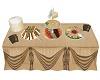 Bj,Desert Table