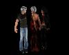 3 person sat. club dance