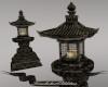 Fan Yin Lamp