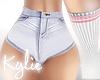 Hdx Dolly Shorts