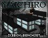 Icebox Benchset