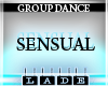 Group Sensual Dance