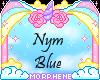 NymBlue