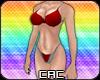 [CAC] RedBun Bikini