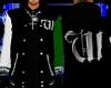W ltrmn Jacket Spcl Req