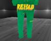Ricch Rehab Sweats