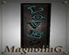~MG~ Neon Love Sign