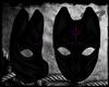 [SS] Kitsune Mask B&P