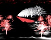 dom tree black red