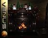 ~V~Christmas Fireplace