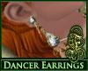 Dancer Earrings Diamond