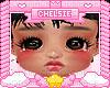 ✰ chubby babygirl