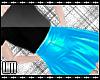 L New World Skirt Blue