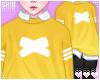 塩. X School Yellow.