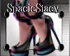 Eulogy Heels