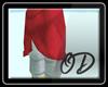 [OD] DBZ Broly Pants