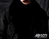 Black Jacket Turtleneck