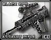 ICO Black Ops Rifle M