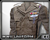 ICO WWII US Uniform