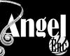 Enc. Angel Wall Sign