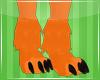 Kyuubi Furry Feet Paws