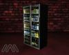 //\\ Black Bar Cooler
