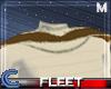 [*]Fleet Brown Cape (M)