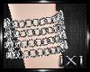 X.Allocen Arm Cuff L
